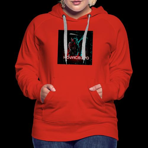 KoVacs170& MELOGRAPHICS   Special Edition - Women's Premium Hoodie