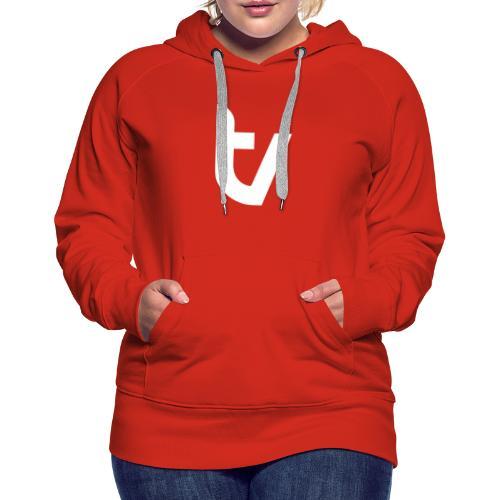 Team Valence Logo - Women's Premium Hoodie