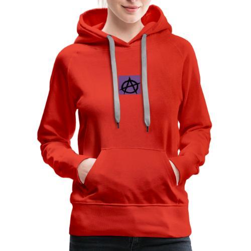 All Merchandise - Women's Premium Hoodie