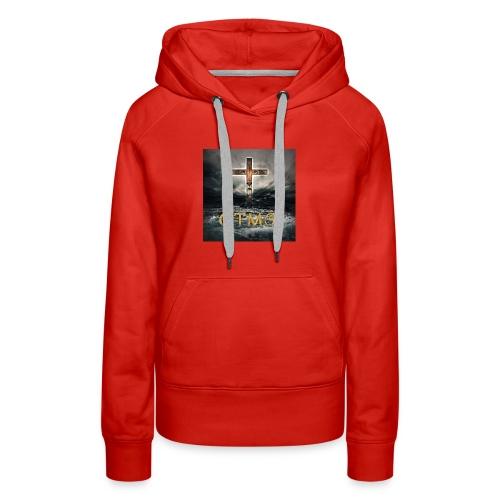 GTM5 Official Merchandise - Women's Premium Hoodie