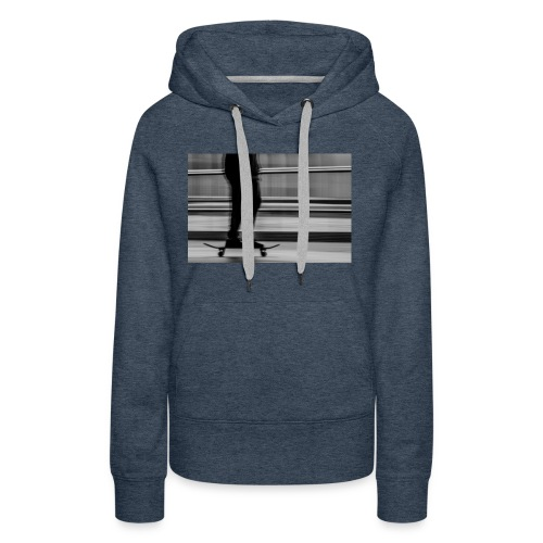 MAC_1337 - Women's Premium Hoodie