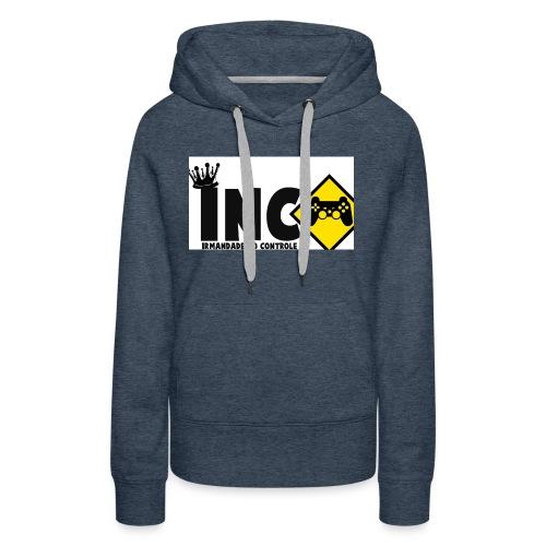 inc - Women's Premium Hoodie