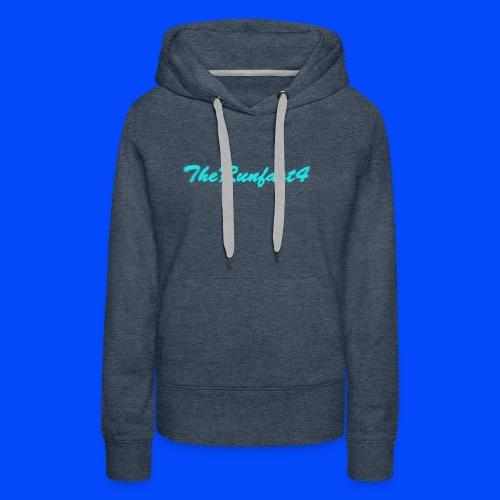 Official Brand - Women's Premium Hoodie