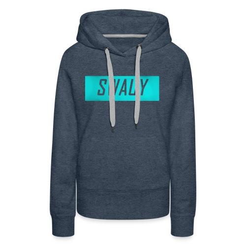 Swauy - Women's Premium Hoodie