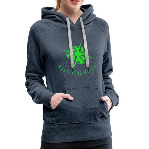 Wandering Wagners - Women's Premium Hoodie