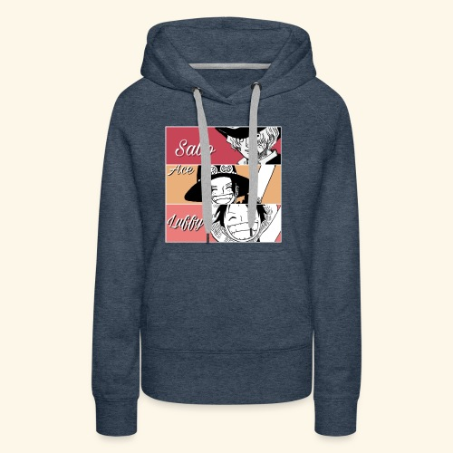 Together forever - Women's Premium Hoodie