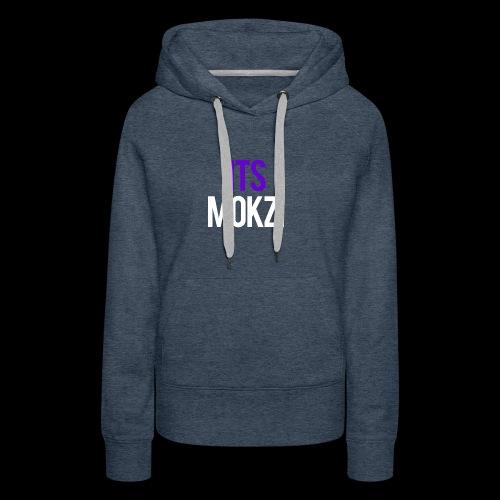 Mokzi shirts and hoodies - Women's Premium Hoodie