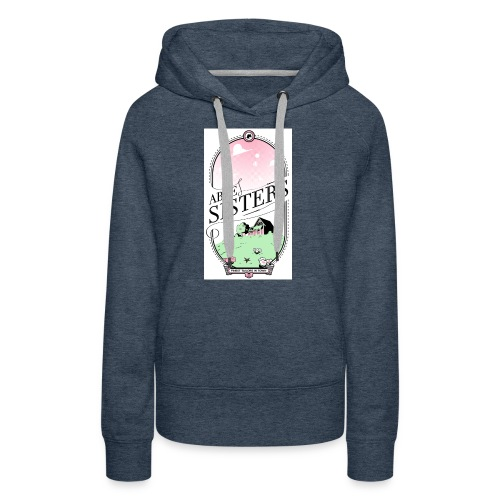 The Able Sisters - Women's Premium Hoodie
