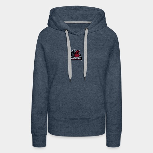 Official LoA Logo - Women's Premium Hoodie