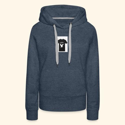 Best t shirt ever - Women's Premium Hoodie