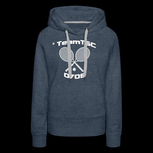TSC Tennis - Women's Premium Hoodie