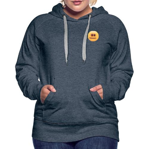 Eternal Vibe Check - Women's Premium Hoodie