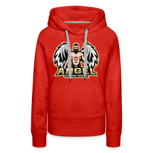 AngeloftheNight091 T-Shirt - Women's Premium Hoodie