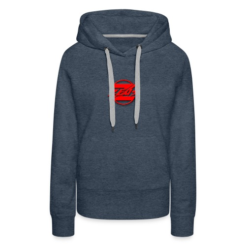 1s design - Women's Premium Hoodie