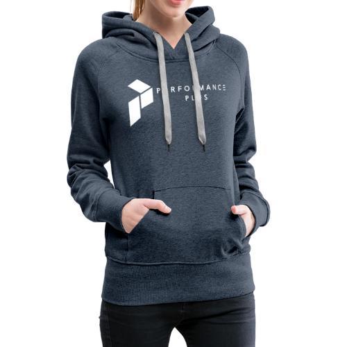 Performance Plus Logo - Women's Premium Hoodie