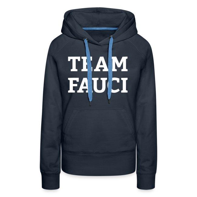 Team Fauci
