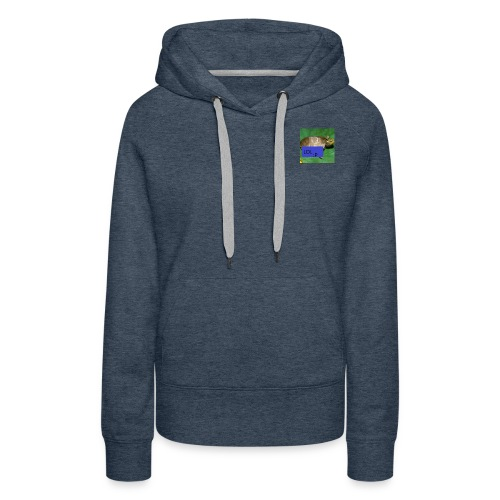 TakeTheLose's Merch - Women's Premium Hoodie