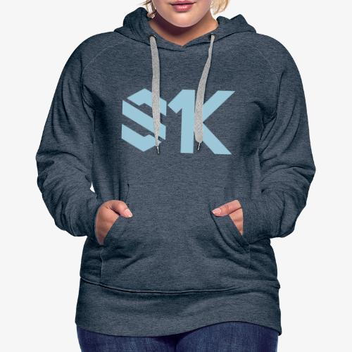 S1K Pilot Life - Women's Premium Hoodie