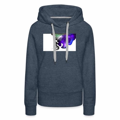 design 5 - Women's Premium Hoodie
