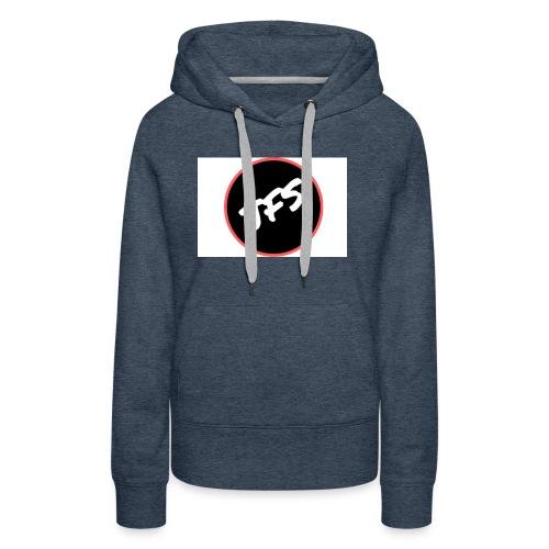 Jfs - Women's Premium Hoodie