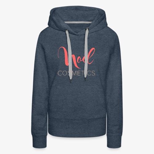 Noel Cosmetics™ Early Bird Merch - Women's Premium Hoodie
