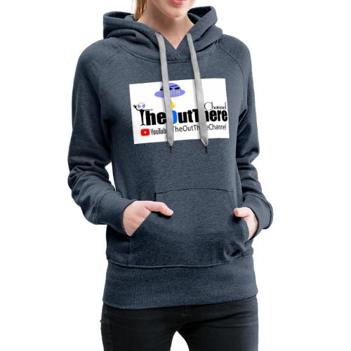NewBannerOTChan2018 - Women's Premium Hoodie