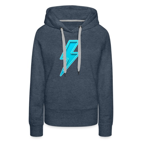 Luziozz Merch - Women's Premium Hoodie