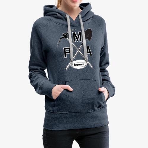 MPA 1 - Women's Premium Hoodie