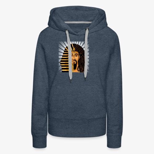 African King DNA - Women's Premium Hoodie