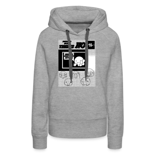 BRIGHTER SIGHT NEWS NETWORK - Women's Premium Hoodie