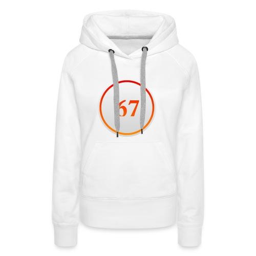 67 - Women's Premium Hoodie