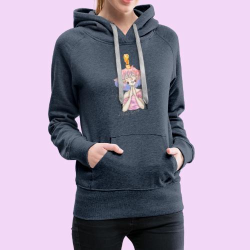 Poppi Exclusive - Women's Premium Hoodie