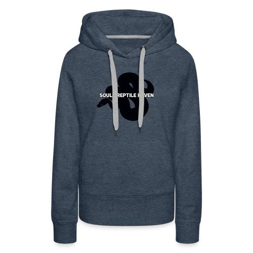 SRH logo - Women's Premium Hoodie