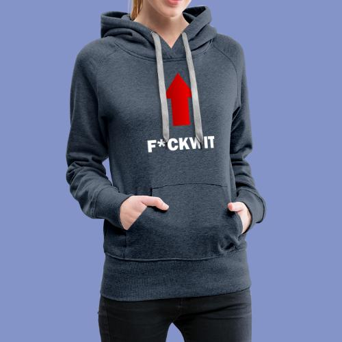 Self-Describing T-Shirt - Women's Premium Hoodie