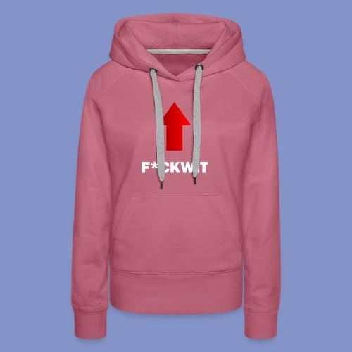 Self-Describing T-Shirt - Women's Premium Hoodie