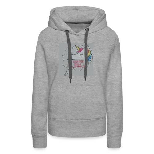 SE Dream Shirt for employees - Women's Premium Hoodie