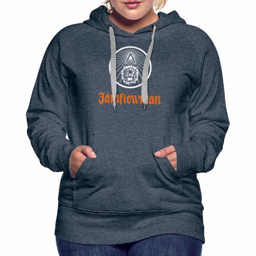Jamflowman - Women's Premium Hoodie