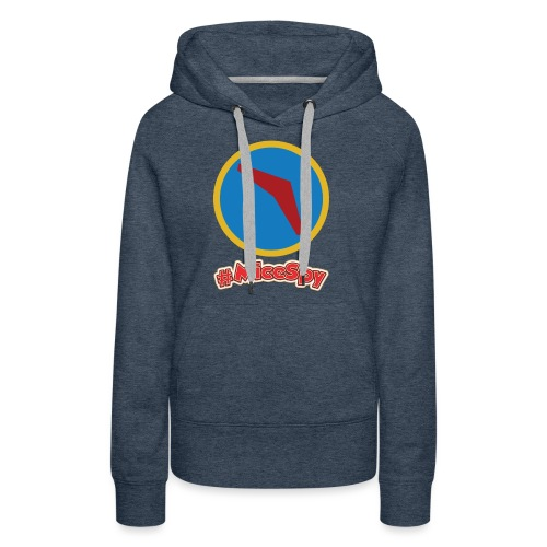 Soarin Explorer Badge - Women's Premium Hoodie