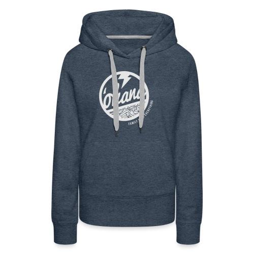 Ohana - Women's Premium Hoodie