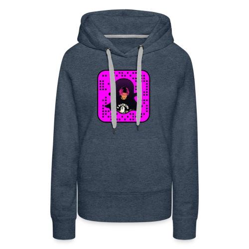 snapcode UZI - Women's Premium Hoodie