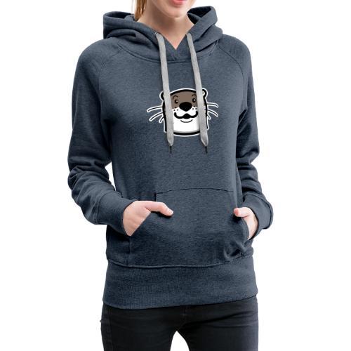 TNC Otter - Women's Premium Hoodie
