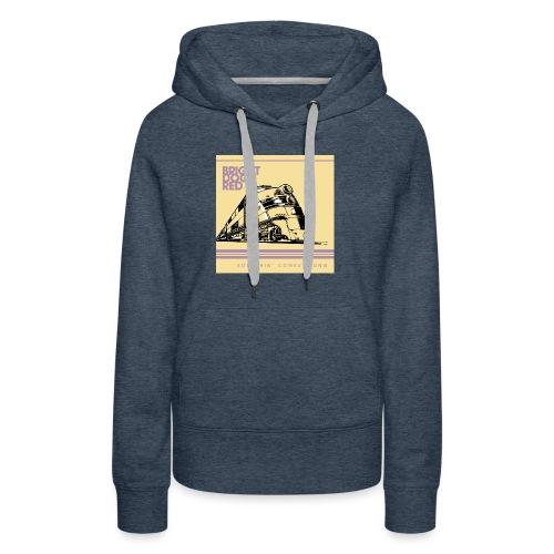 Somethin Comes Along Merchandise - Women's Premium Hoodie