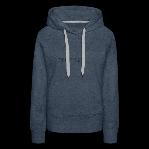 Currently Single T-Shirt - Women's Premium Hoodie