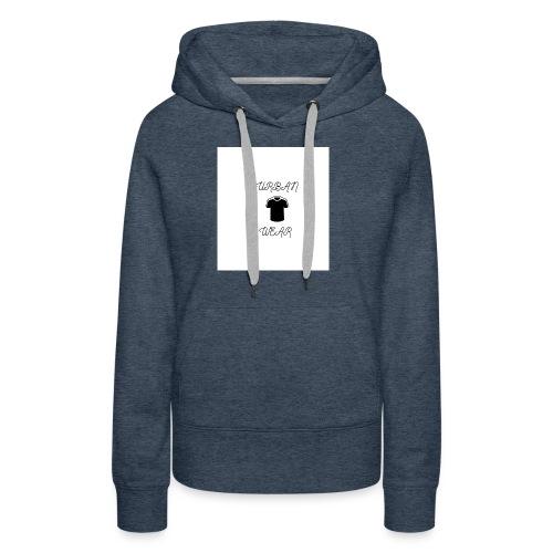 1514856964712 - Women's Premium Hoodie