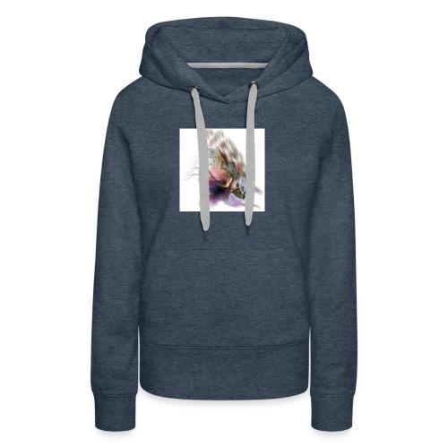 BLUR - Women's Premium Hoodie