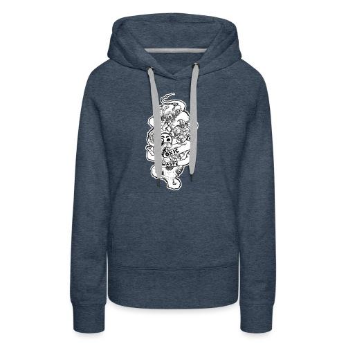 TOXIC WASTE - Women's Premium Hoodie
