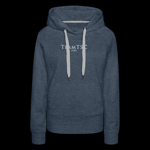 teamTSC Freeze - Women's Premium Hoodie