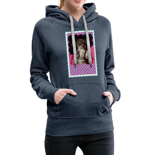 Lindsey - Women's Premium Hoodie