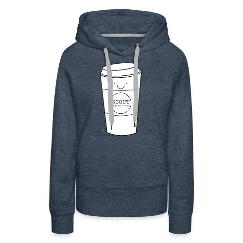 Happy Cup - Women's Premium Hoodie