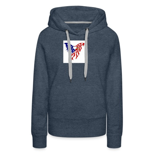 Tint 20180317 173040 - Women's Premium Hoodie